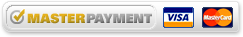 MasterPayment logo